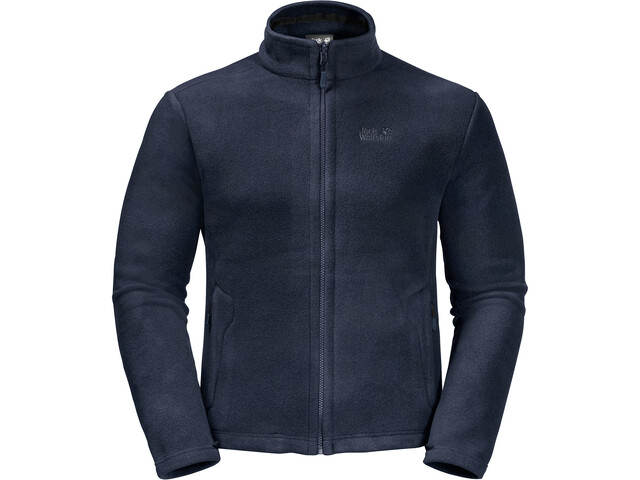 Jack Wolfskin Moonrise Jas Heren, night blue